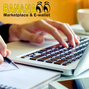 I need a freelance writer, request resolved in BANANA00 Marketplace
