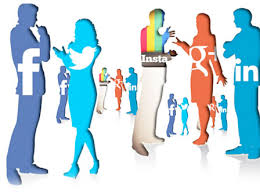 Internet Marketing with Social Networks