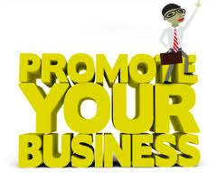 Promoting your online business
