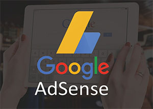 Discover how to collect your Google AdSense income online